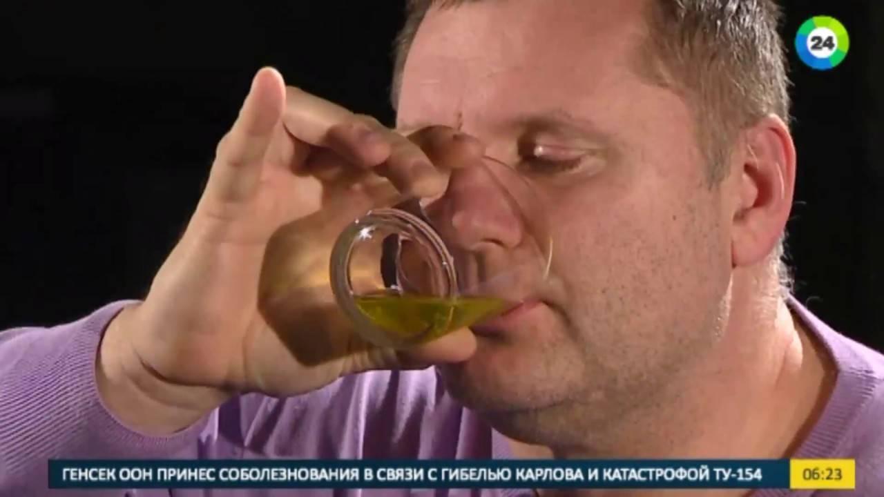 Как правильно пить и быстро не пьянеть