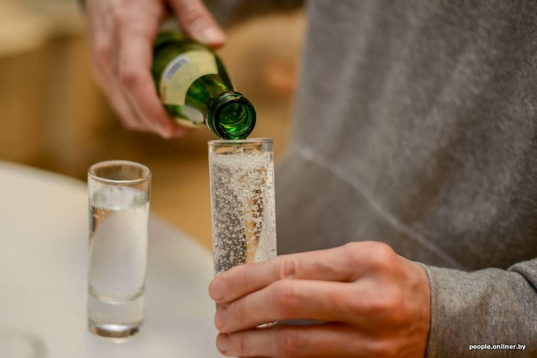 Хитрости и проверенные способы. как пить алкоголь и не пьянеть