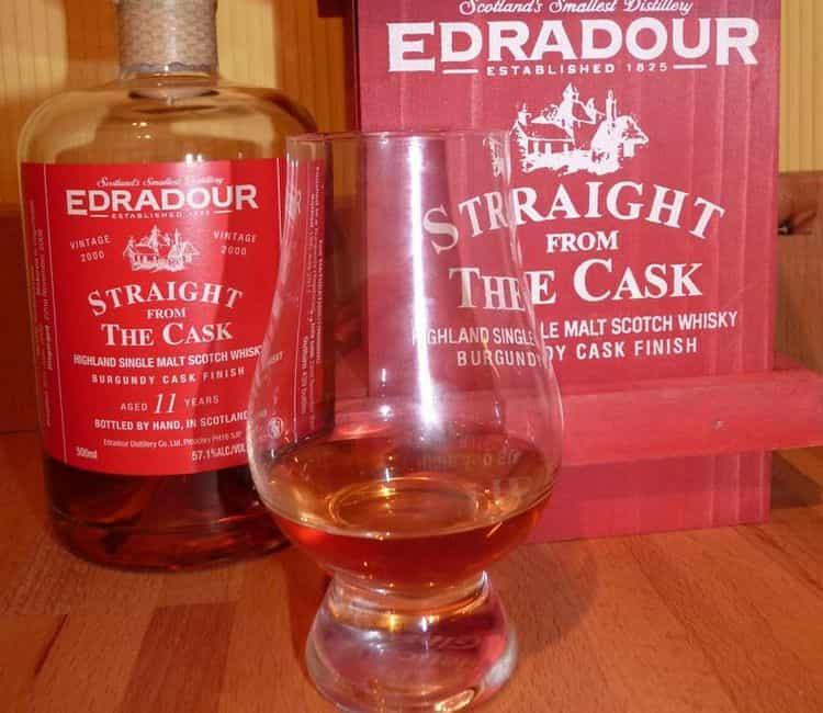 Edradour (эдрадур)