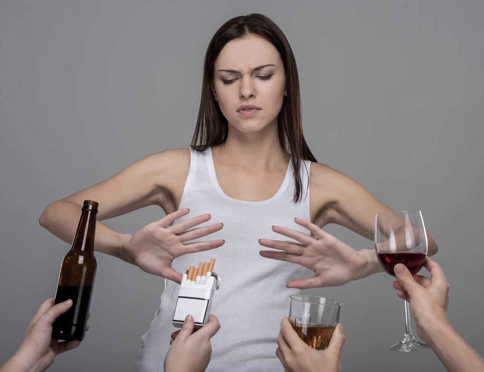 Лечение женского алкоголизма. как избавиться от алкогольной зависимости
