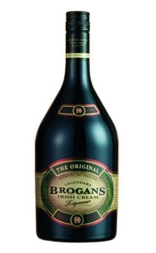 Ликер броганс: история, особенности, как отличить подделку + 5 рецептов коктейлей