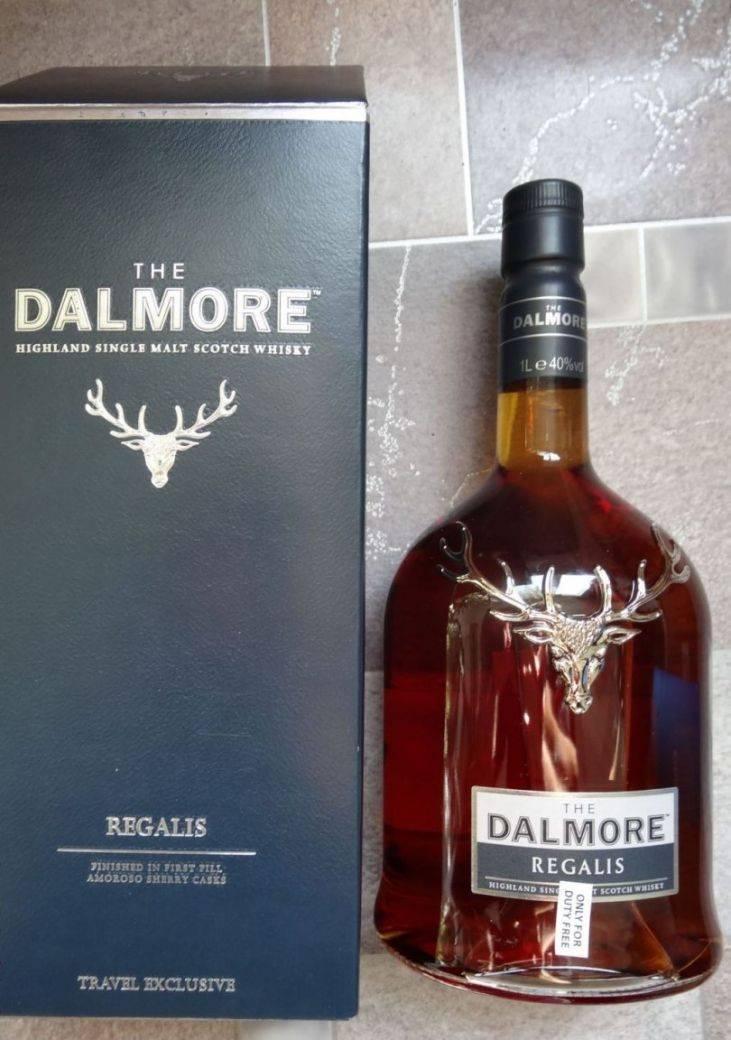 Виски далмор (dalmore): история бренда, обзор скотчей в коллекции | inshaker | яндекс дзен