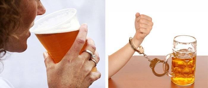 Пивной алкоголизм - причины, симптомы, последствия пивного алкоголизма для организма видео, как избавиться от пивного алкоголизма?