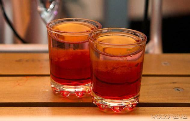 Коктейль боярский: рецепт приготовления шота, состав напитка, правила употребления