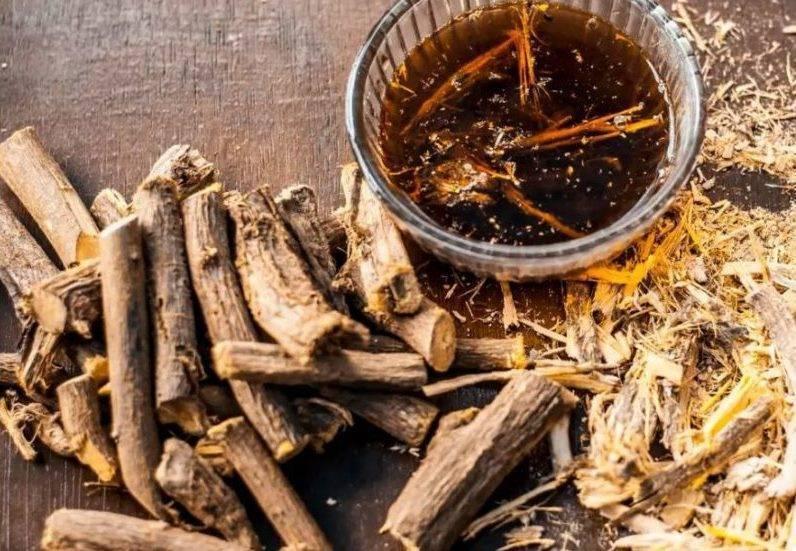 Калган, корень: лечебные свойства и противопоказания