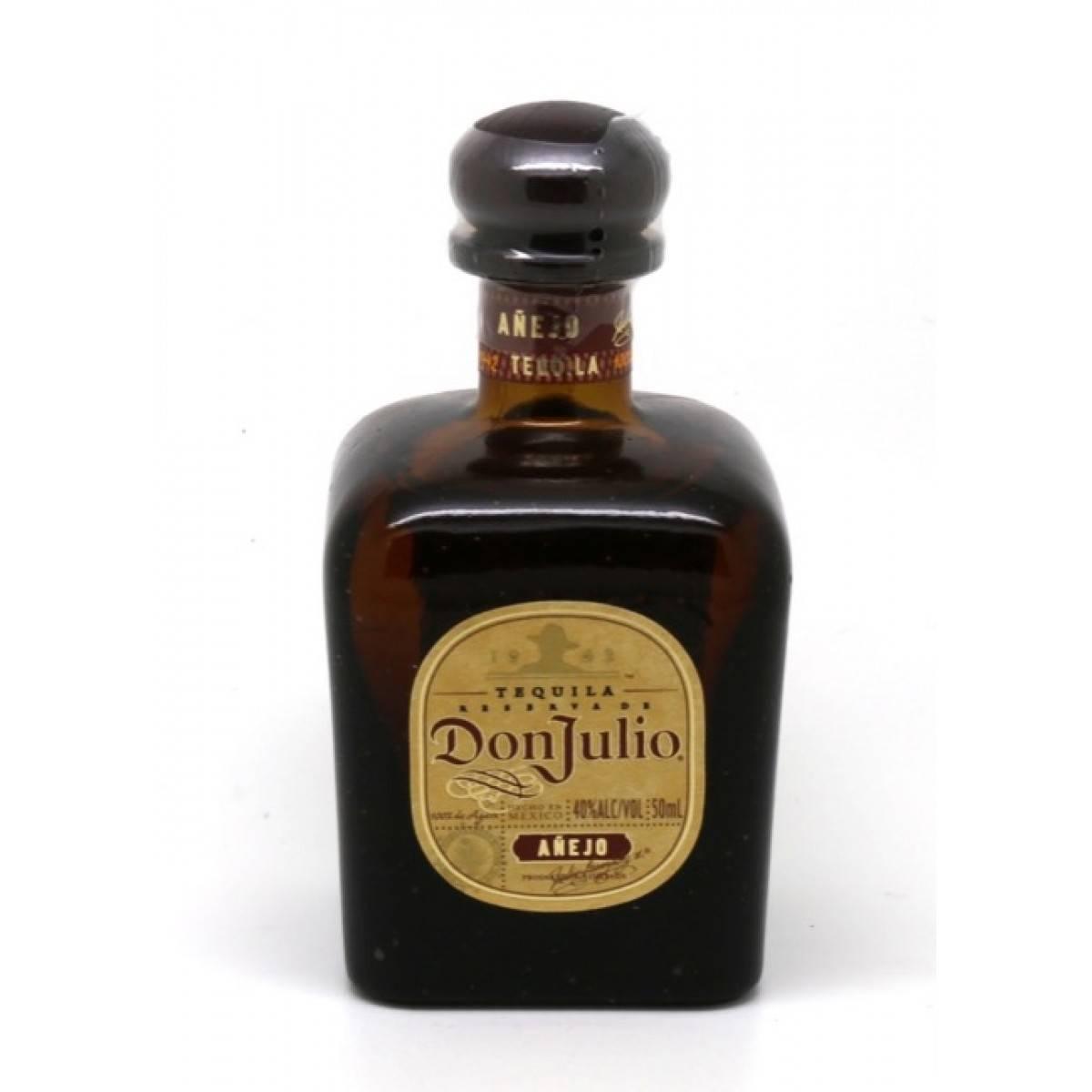 Текила don julio: краткое описание, виды