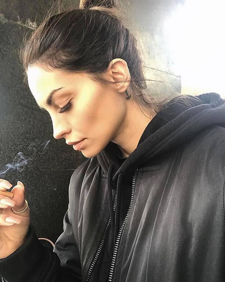 Почему кружится голова от сигарет и когда бросаешь курить?