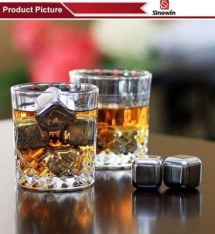 Кубики для виски из камня чего. камни для виски (whisky stones): хороший маркетинг или нечто большее? что такое камни для охлаждения виски
