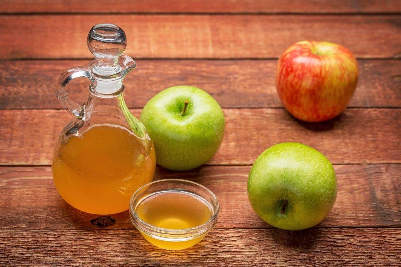 15+ лучших способов применения яблочного уксуса :: инфониак
