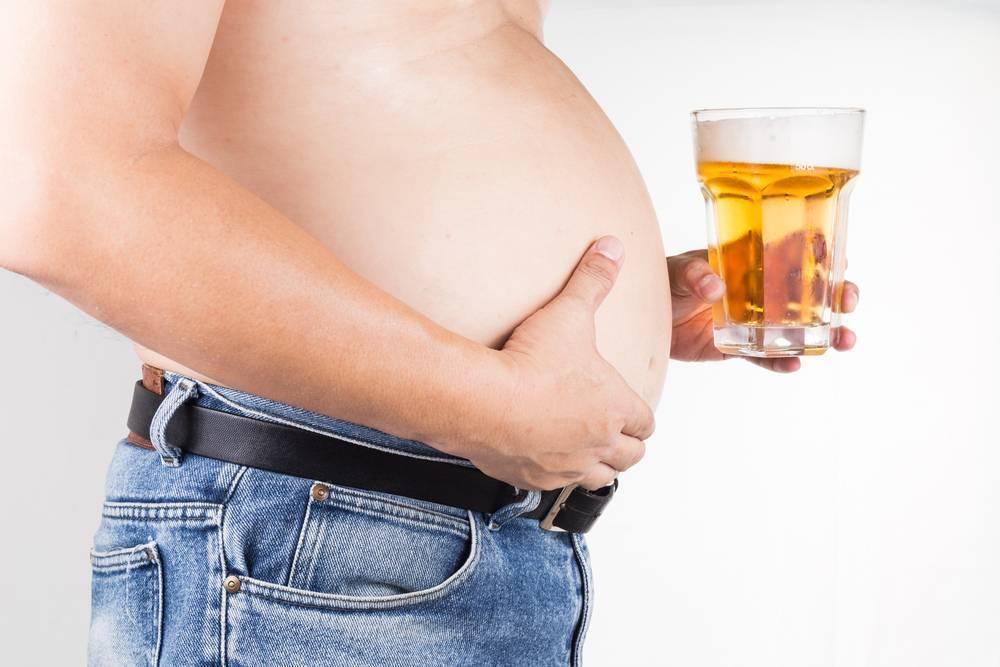 Толстеют ли от пива женщины и почему поправляются