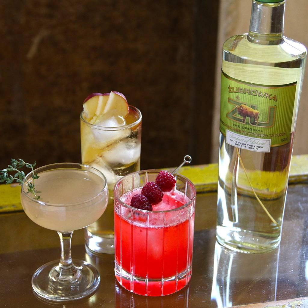 Кальвадос | любимые коктейли