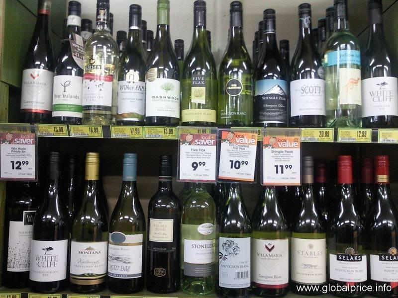 Вино совиньон блан (sauvignon blanc): описание вкуса и историческая справка