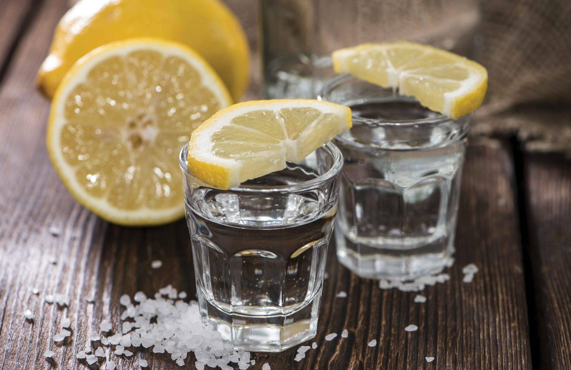Как пить текилу правильно, и с чем, видео