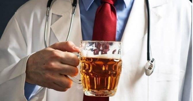 Можно при сахарном диабете пить безалкогольное пиво