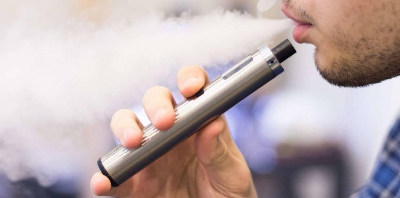 Почему электронная сигарета трещит при затяжке