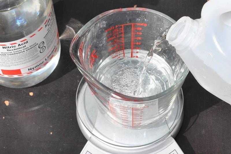 Что такое царская водка? состав и свойства царской водки