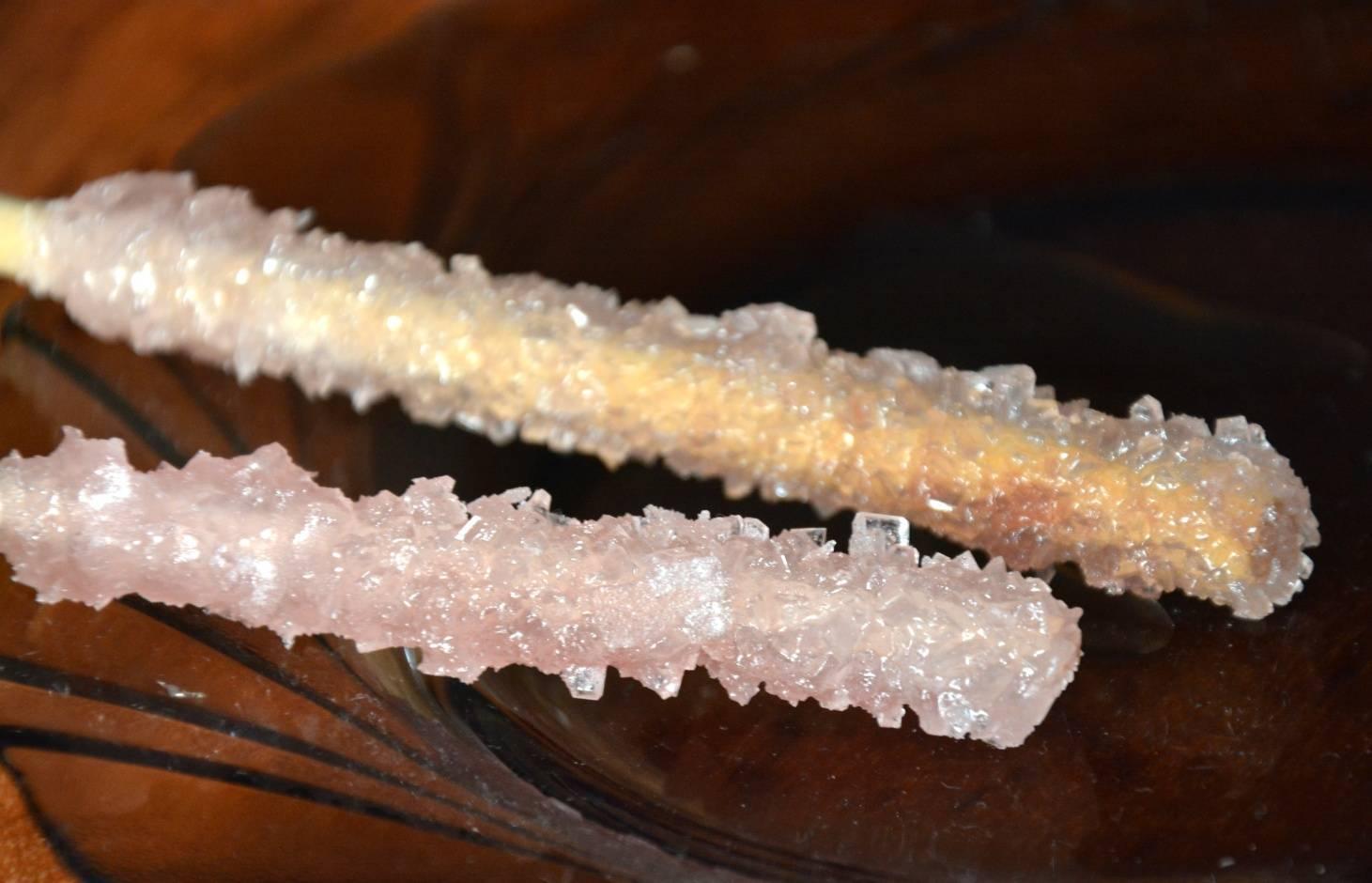 Соляные кристаллы дома. как вырастить кристалл