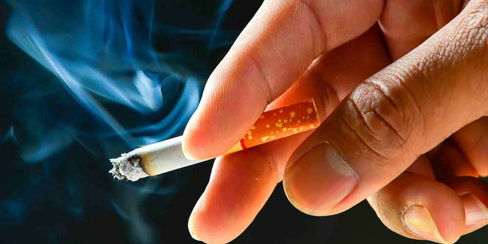 Последствия курения сигарет: все риски (фото курильщиков с разным стажем)
