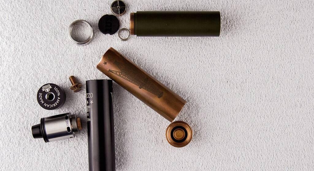 Намотка клэптон (clapton coil) - что это, виды клэптона, как намотать?