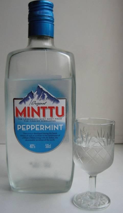 Ликер минту: вкусовые особенности, обзор линейки бренда, рекомендации по употреблению - международная платформа для барменов inshaker