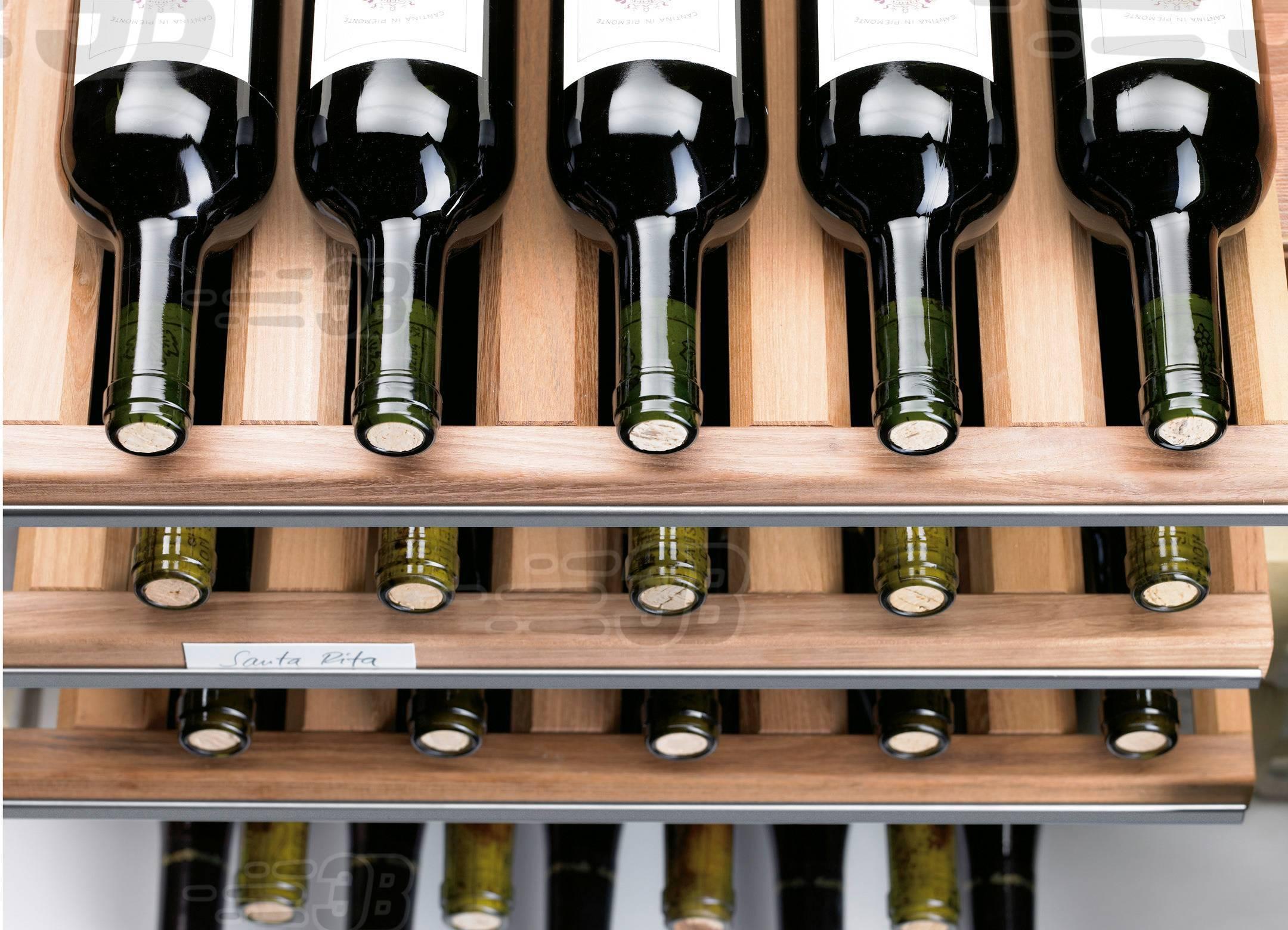 Как правильно хранить вино в домашних условиях
