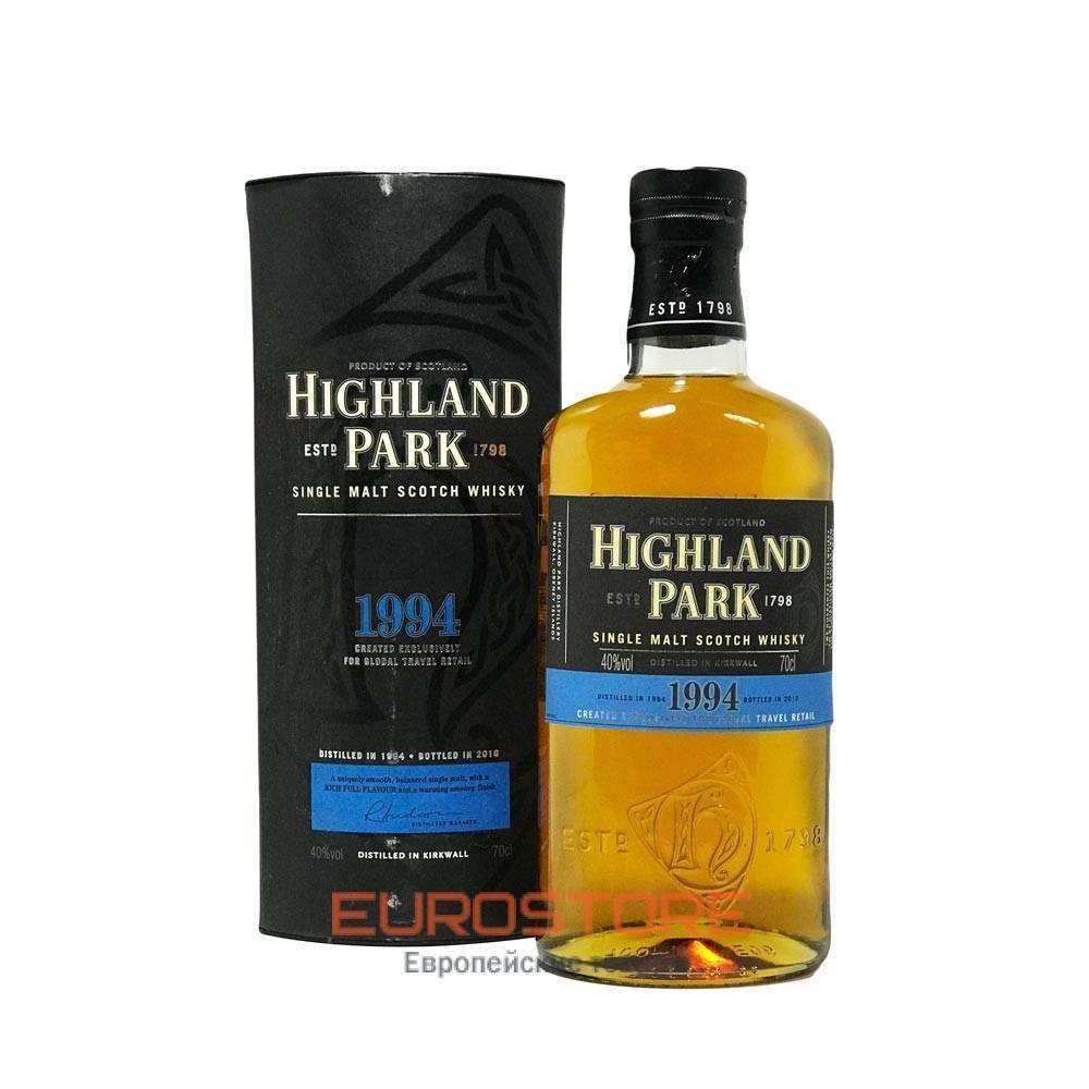 Виски хайленд парк (highland park): особенности производства, обширная линейка бренда   inshaker   яндекс дзен