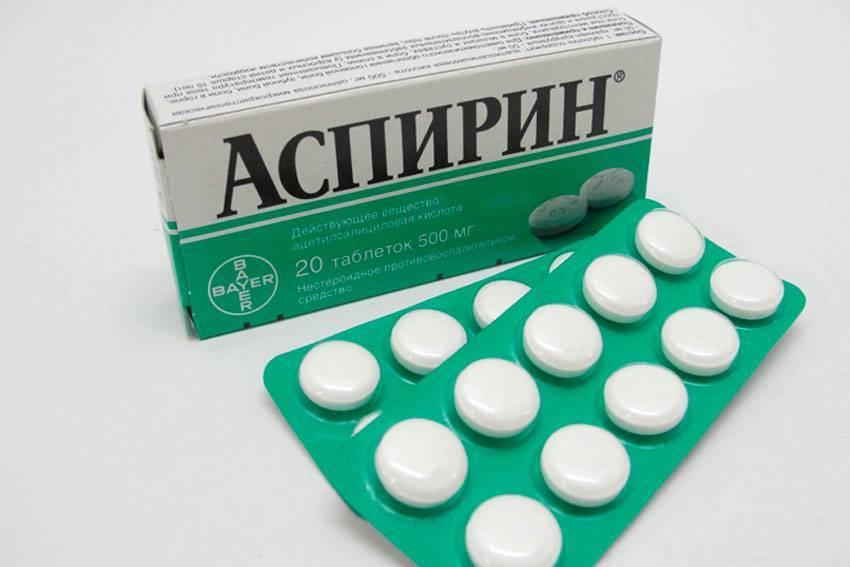 Можно ли совмещать аспирин с алкоголем: последствия