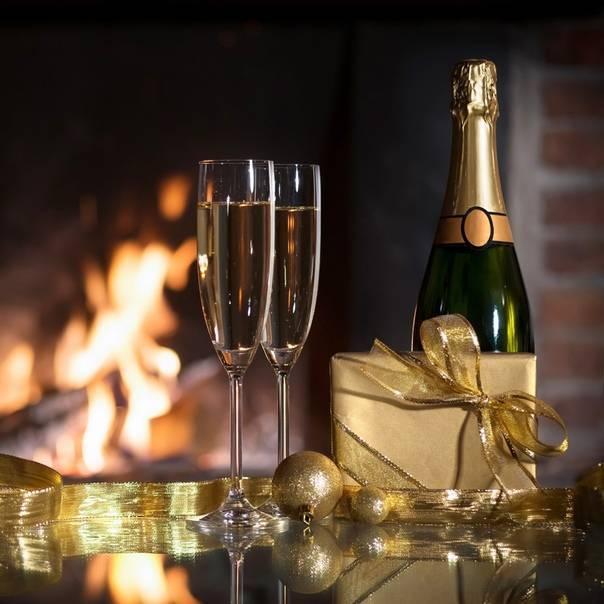 Как выбрать хорошее и вкусное шампанское на новый год 2016: советы