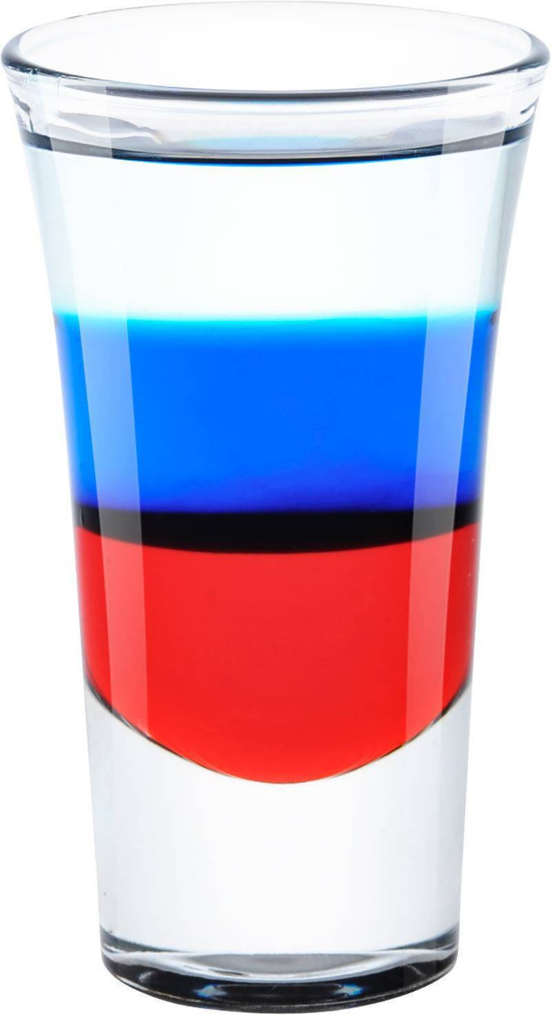 Коктейль «флаг россии» – напиток патриотов. торт флан с шоколадной начинкой рецепт яичный флан