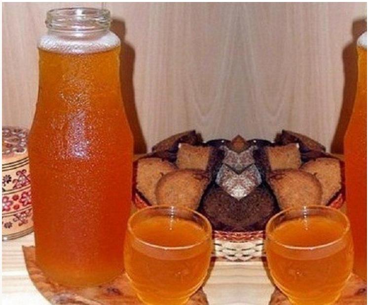 Как правильно пить медовуху и чем ее закусывать