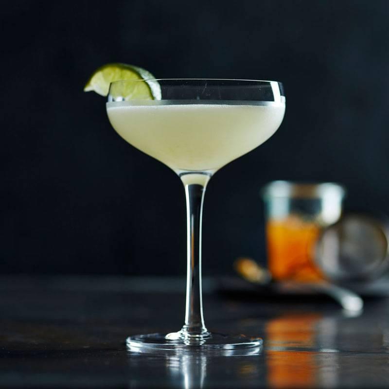 «дайкири»: рецепт популярного коктейля