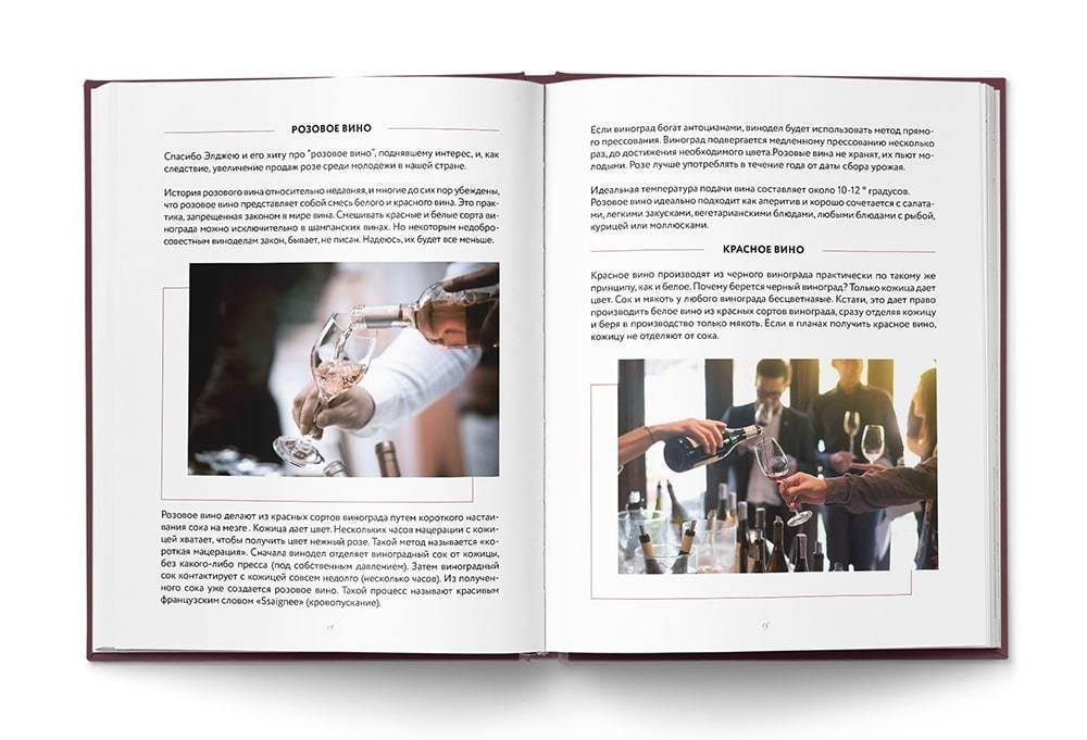 Как научиться разбираться в винах: курсы сомелье, профессиональные секреты, домашнее обучение по книгам и роликам