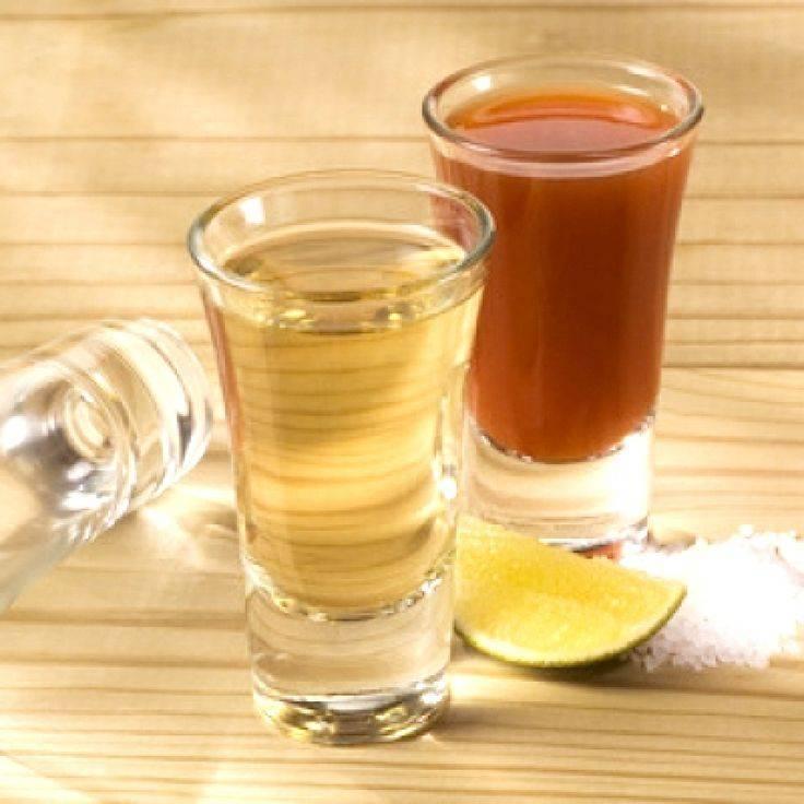 Как правильно пить текилу, чем записать и чем закусывать текилу