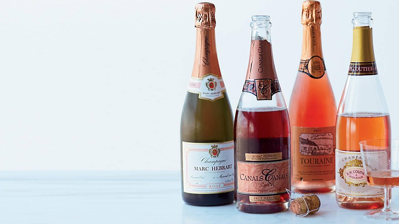 ? розовое вино: его виды, отличия, классификация и производители