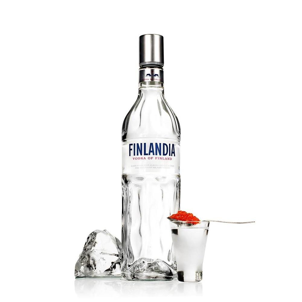 Все о водке финляндия