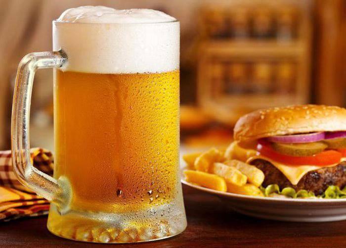 Лечение алкоголизмачем заменить пиво и избавиться от зависимости