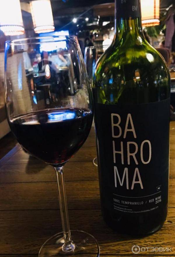 Виноград темпранильо - характеристика сорта и уход