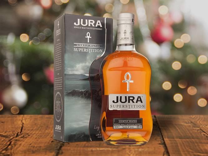 Виски isle of jura (айл оф джура) – описание и виды марки