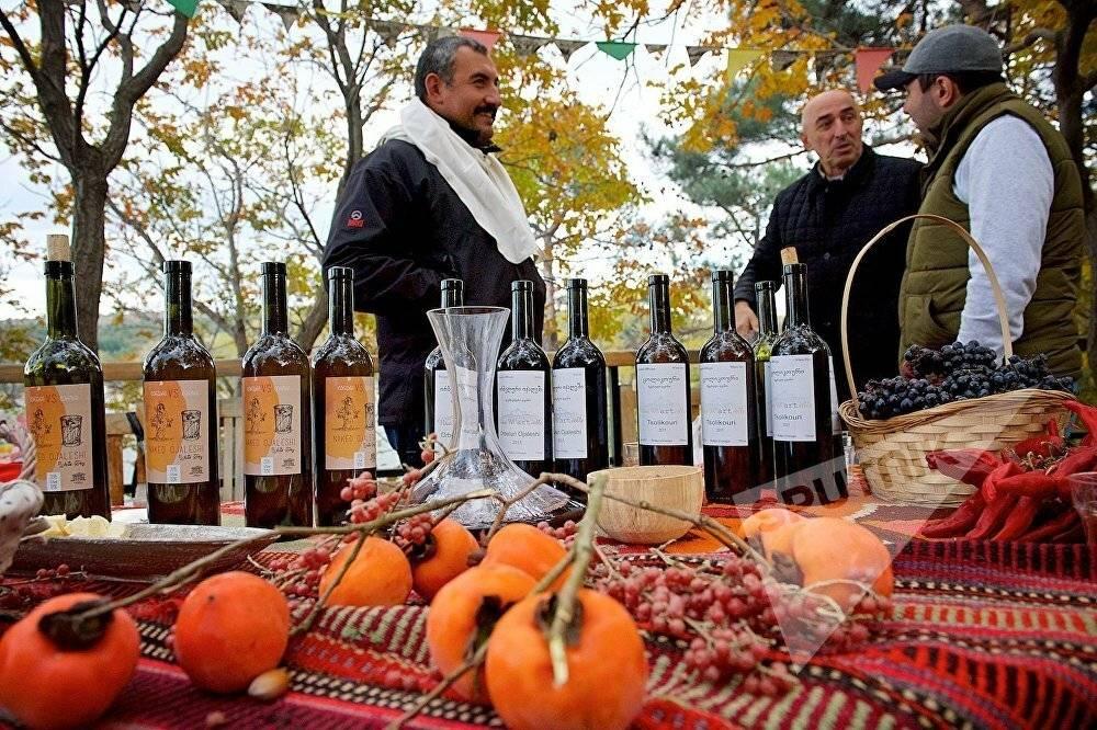 Случайные обзоры: оранжевое вино, французская музыка и хомяк