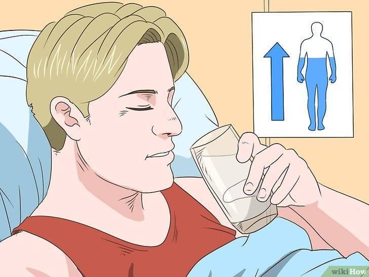 Понос после пива: причины жидкого стула и методы устранения диареи