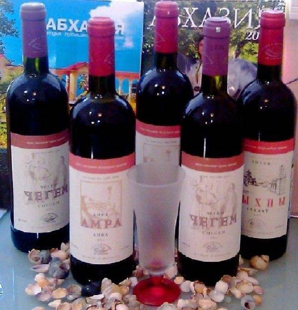 Вино радеда | barvosem.ru