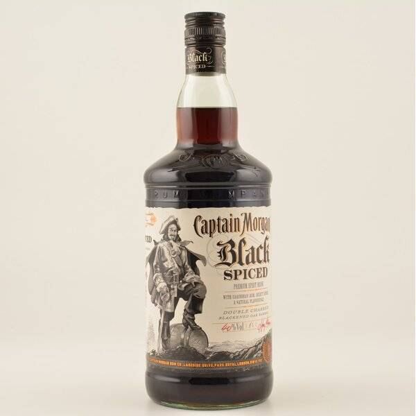 Ром капитан морган, спайсед голд / captain morgan, spiced gold, 2 года, 35%, 0.7л (код: утп001379)