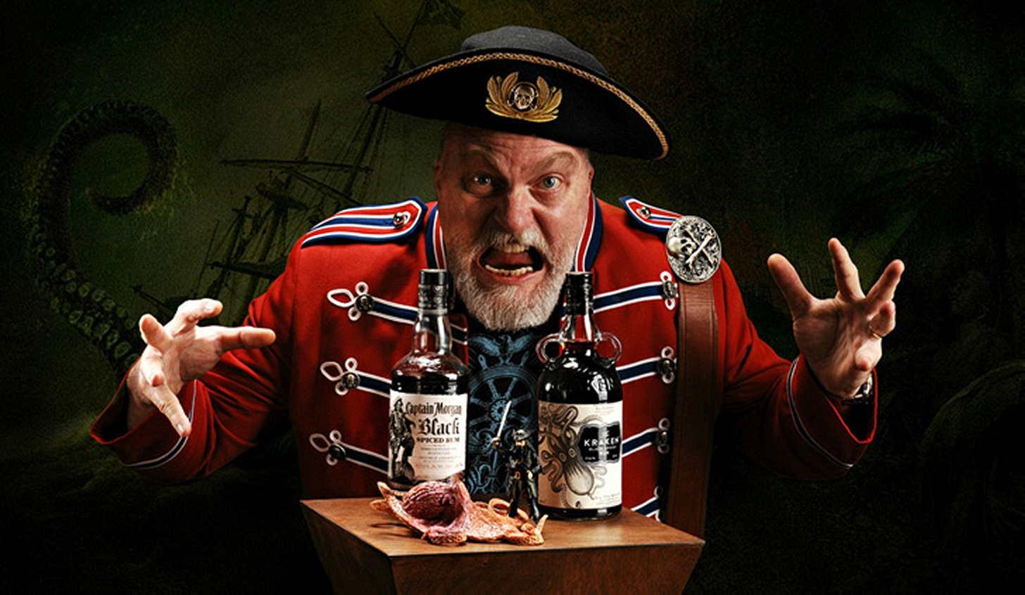 История рома от напитка рабов и пиратов до элитного алкоголя