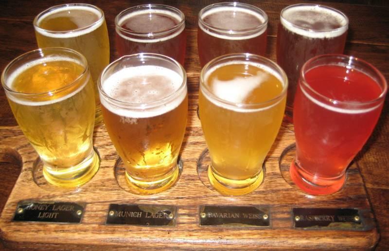 Безвредно ли безалкогольное пиво?