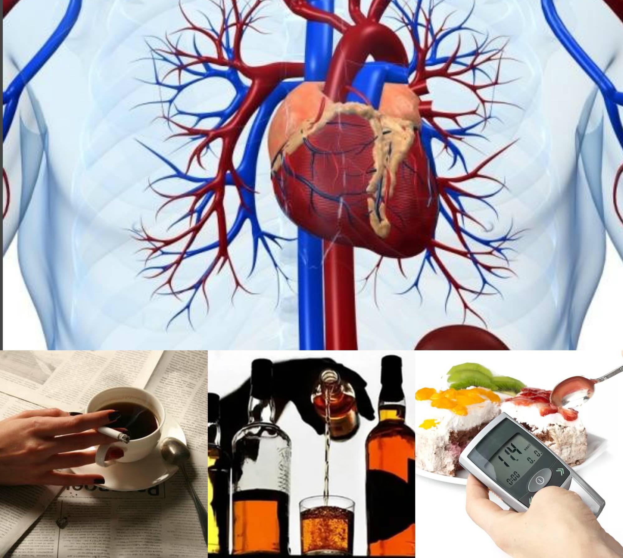 Какие средства народной медицины помогут при атеросклерозе сосудов головного мозга