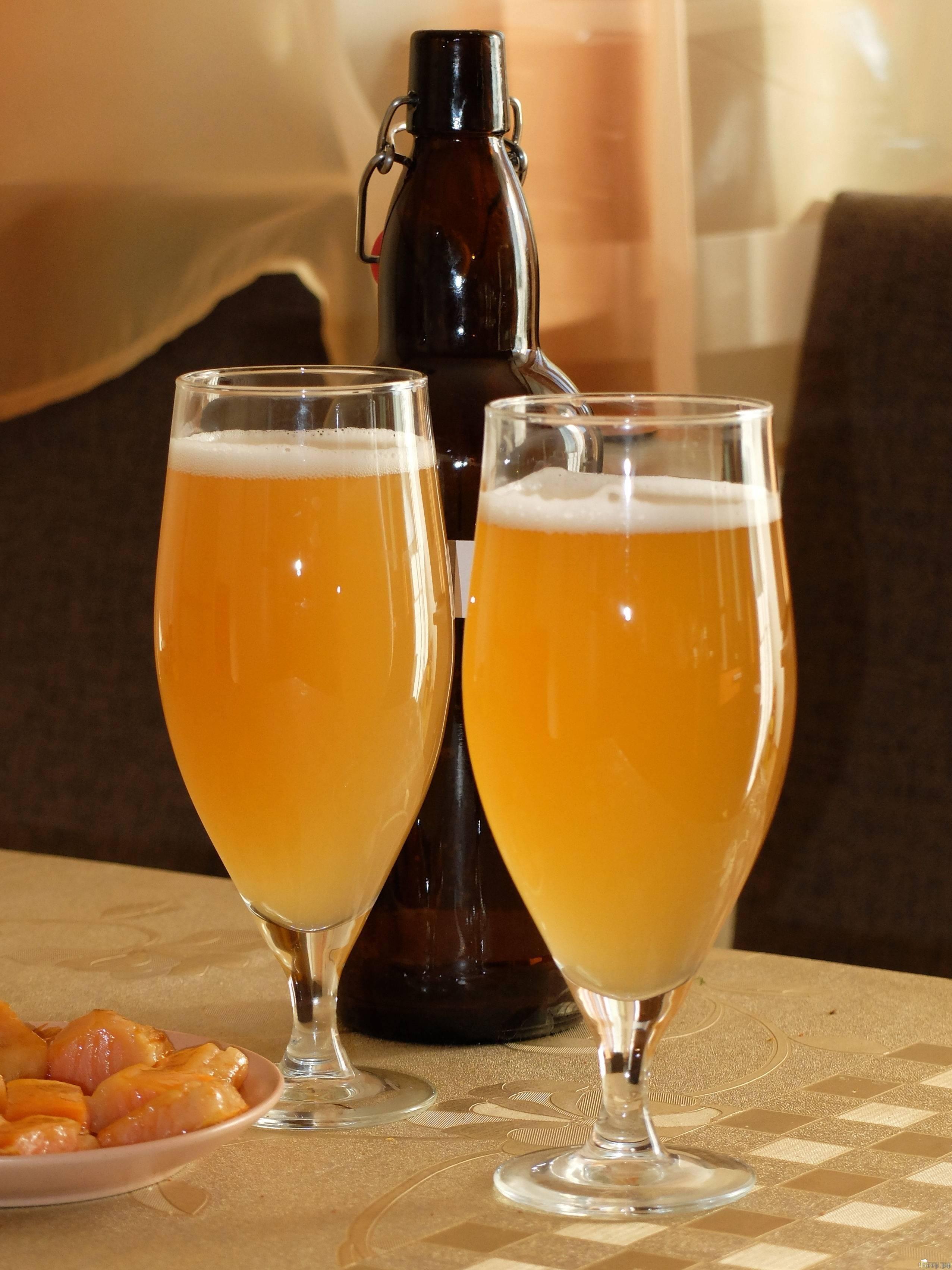 Рецепт пива из хмеля для домашнего приготовления — как варить пиво в домашних условиях из хмеля