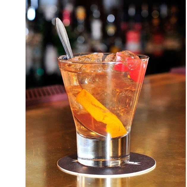 Американский виски бурбон | любимые коктейли