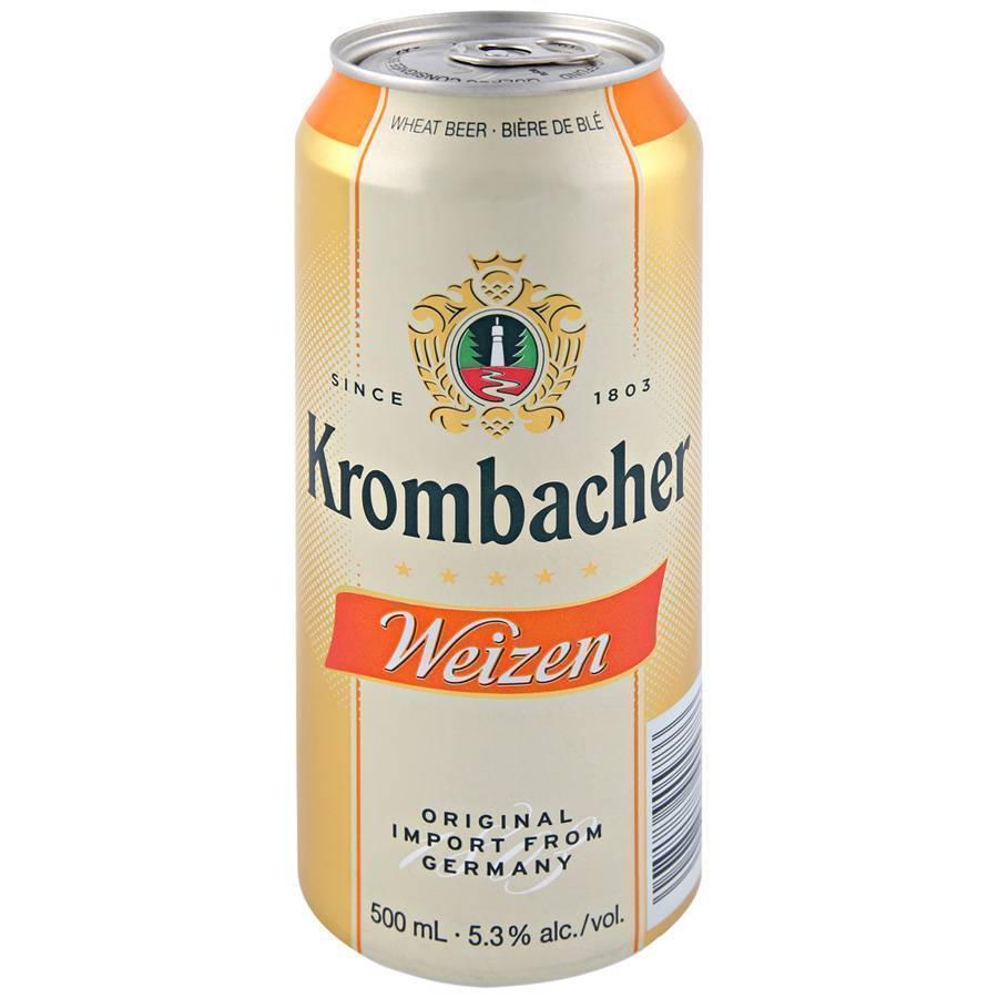 "Пиво ""кромбахер"": о вкусе позаботилась сама природа"
