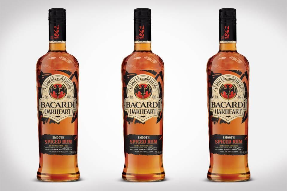 Как правильно и с чем пить ром bacardi