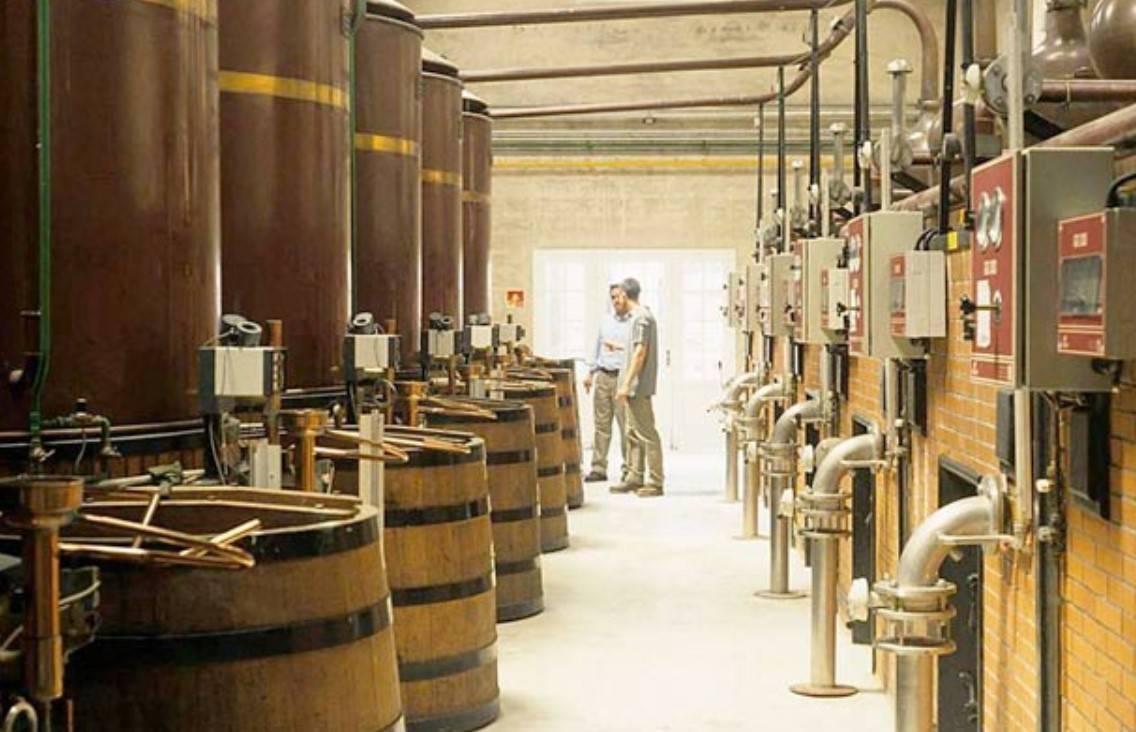 Технология производства коньяка: 5 шагов к изысканному алкоголю